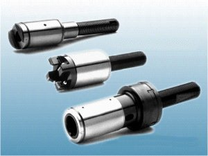 Anti-Friction Rotary Toolholders: Exterior Assembly | Gatco, Inc. - toolholders